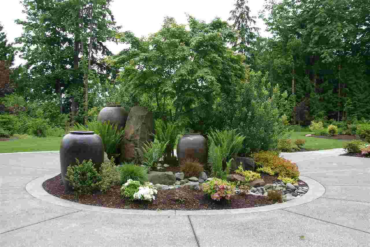 Focal points For Backyard