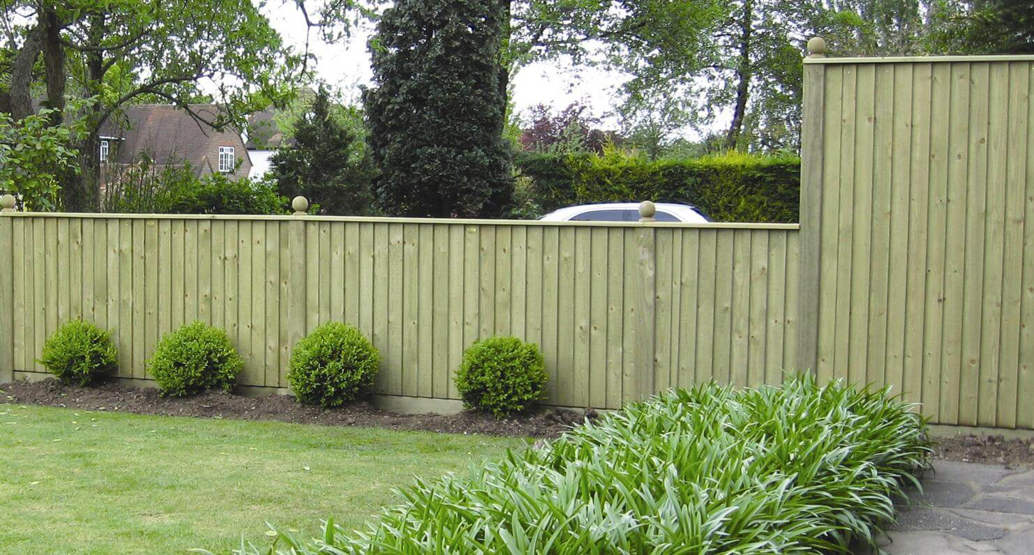 8 Amazing Budget Garden Fence Ideas