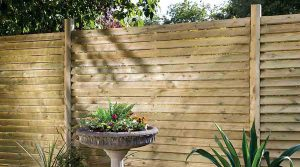 The Different Types of Decorative Garden Border Fencing
