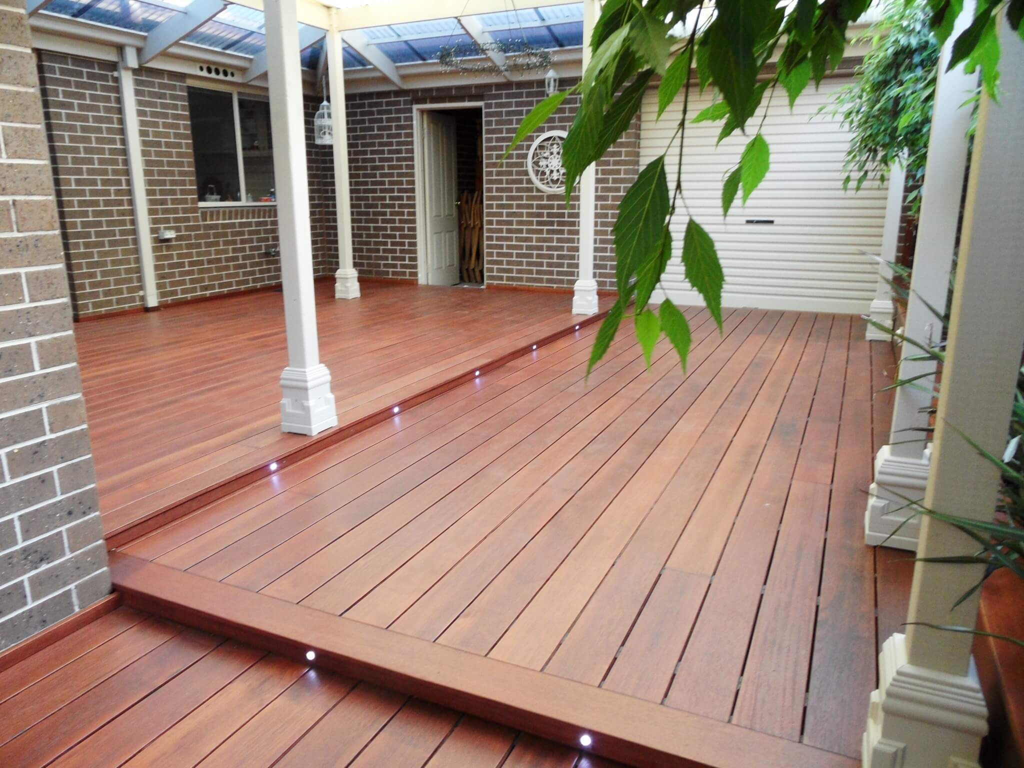 The best wood for decking here are your options for Which timber for decking
