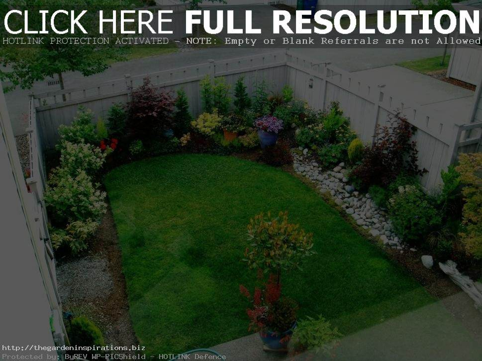 Garden Pond Design Ideas You Can Try Gardening flowers 101
