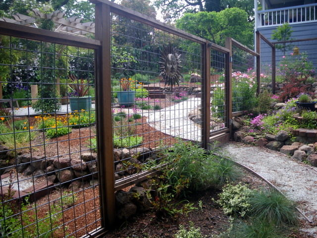 deer proof vegetable garden plans all the best in 2017 - Deer Proof Vegetable Garden Ideas