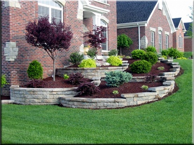 home landscape design 176 - Home Landscape Design