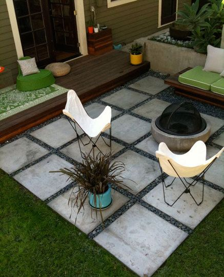 outdoor small patio ideas cheap
