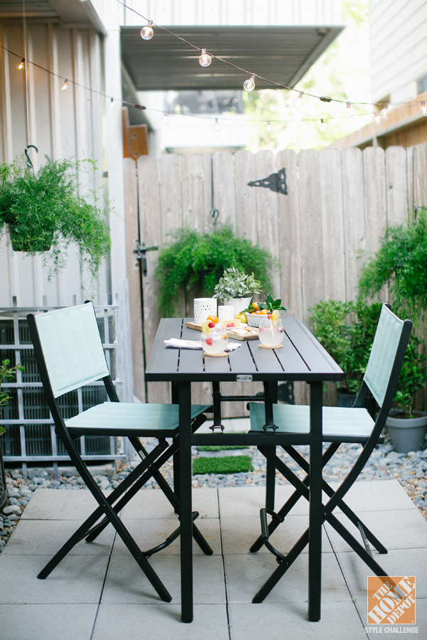 small patio ideas for condos